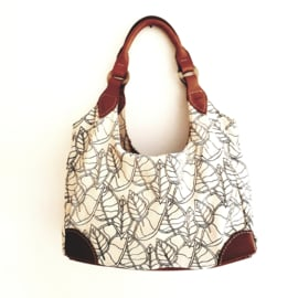 COUNTRY TOTE Leaf