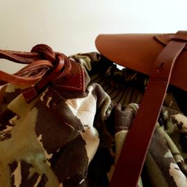 Marathon Camouflage