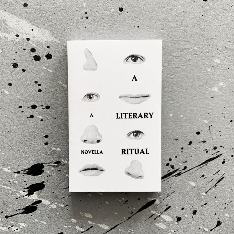 A Literary Ritual | Otherwhere