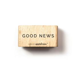 Stempel Good news