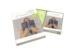 De moed om te schrijven - kaartendeck   Eveline Broekhuizen