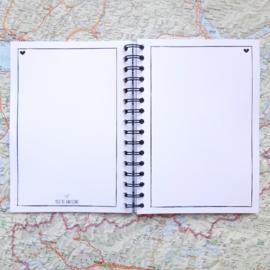 Pluimpjes Dagboek