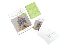 De moed om te schrijven - kaartendeck | Eveline Broekhuizen