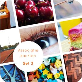 Associatiekaarten set 3 | coachtool