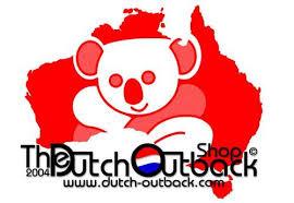Rotterdam | The Dutch Outback Shop