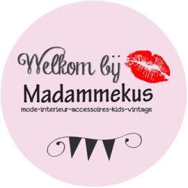 Udenhout Madammekus