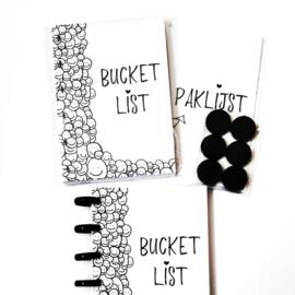 Bucketlist | limited edition