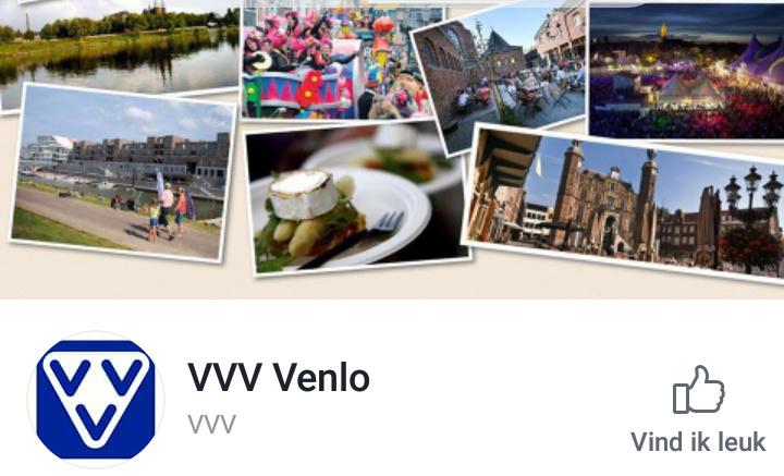 Venlo | VVV Kantoor