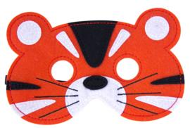 Tijgermasker