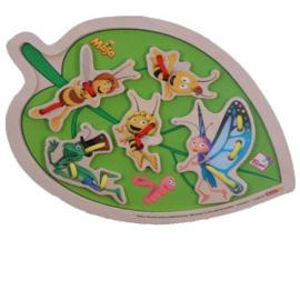 Kinderpuzzel Maja de Bij