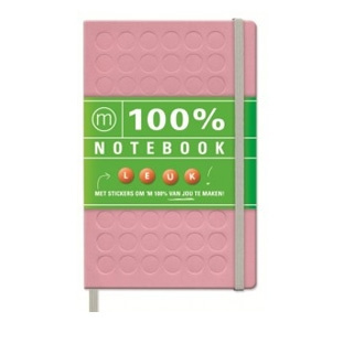 Roze Notebook