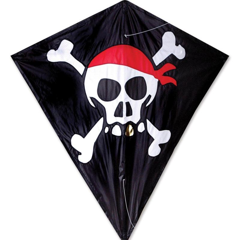 Piratenvlieger