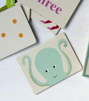 Kinderspel Kop&Staart