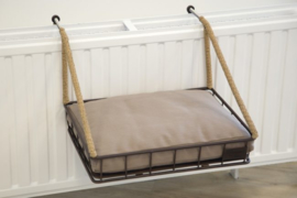 Radiatorhangmat Ropy - Designed by Lotte