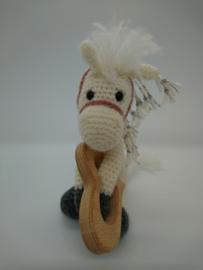 Rammelaar paard