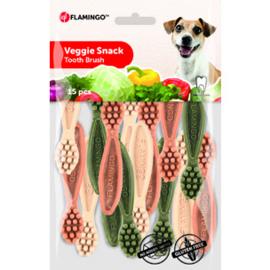 Vegetarische tandenborstels