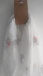 Sjaal Kat