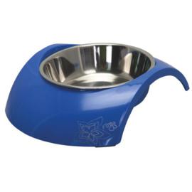 Rogz Luna Bowlz 2-in-1 (M) - Blue