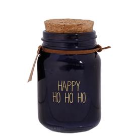 Sojakaars - Happy Ho Ho Ho - Geur:  Winter Glow - My Flame