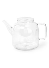 Theepot Glas 1,5 l. - FIKA Gusta