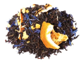 Zwarte Thee - Earl Grey Deluxe Lady Star