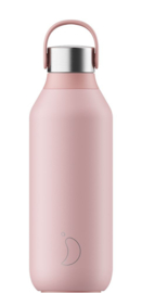 Chilly's Bottle Series 2- Blush Pink- 500 ml