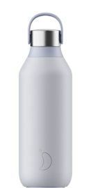 Chilly's Bottle Series 2- Frost Blue - 500 ml