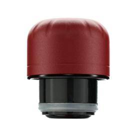 Chilly's Bottle - Dop voor fles 260 & 500 ml - Red Matte