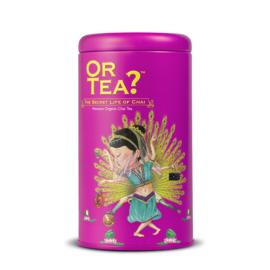 The Secret Life of Chai - Or Tea?