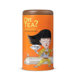 EnerGinger - Or Tea?