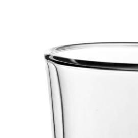 Dubbelwandige Theeglazen 'Classic Curve'  0,35 liter - set van 2 stuks - Viva Scandinavia