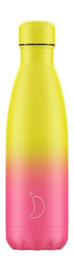 Chilly's Bottle - Gradient Neon - 500 ml