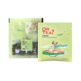 Theezakje - CubaMint - Or Tea?