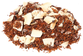 Rooibos Thee - Chocolade Kokos