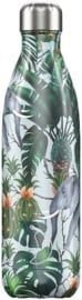 Chilly's Bottle - Tropical Elephant - 750 ml