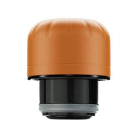 Chilly's Bottle - Dop voor fles 260 & 500 ml - Burnt Orange