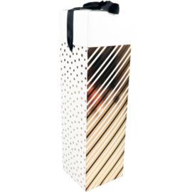Cadeau Verpakking Luxe Flesdoos