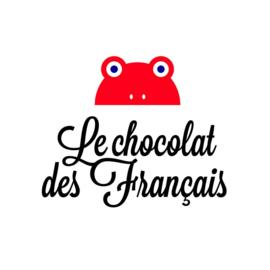 Chocolade Mini - La Troupe - Puur -  Le Chocolat des Français