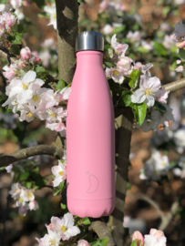 Chilly's Bottle - Pastel Pink - 500 ml