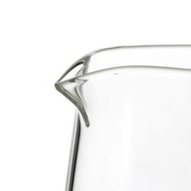 Viva Scandinavia - Melk en Suiker set 'Classic' - Glas & Kurk