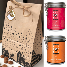 Sinterklaas Cadeau - Superior Organic Elements