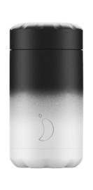 Food Pot - Chilly's Bottle - Gradient Monochrome - 500 ml