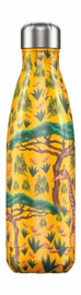 Chilly's Bottle - Tropical Giraffe - 500 ml