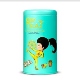 Kung Flu Fighter - Or Tea?