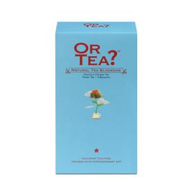 Natural Tea Blossoms - Theebloemen Refill - Or Tea?