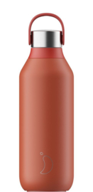 Chilly's Bottle Series 2- Maple Red - 500 ml