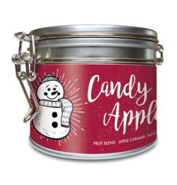 Winter Thee Blik - Candy Apple