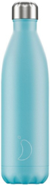Chilly's Bottle - Pastel Blue - 750 ml