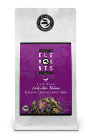 Superior Organic Elements- Lady Star Deluxe
