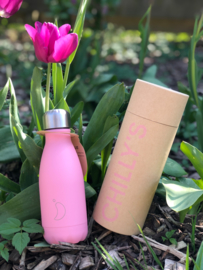 Chilly's Bottle - Pastel Pink - 260 ml